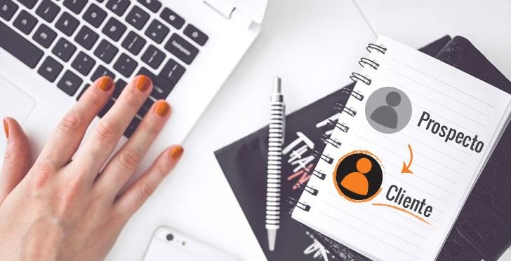 ¿Cómo convertir prospectos a clientes?