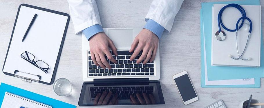 proceso de ventas imita el modelo consultivo de los médicos