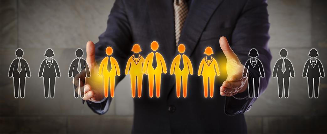 3. Estrategia de generación de prospectos calificados