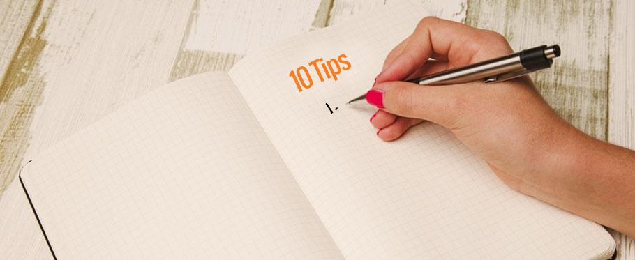 Generacion de prospectos - 10 tips para mejorar el manejo de prospectos