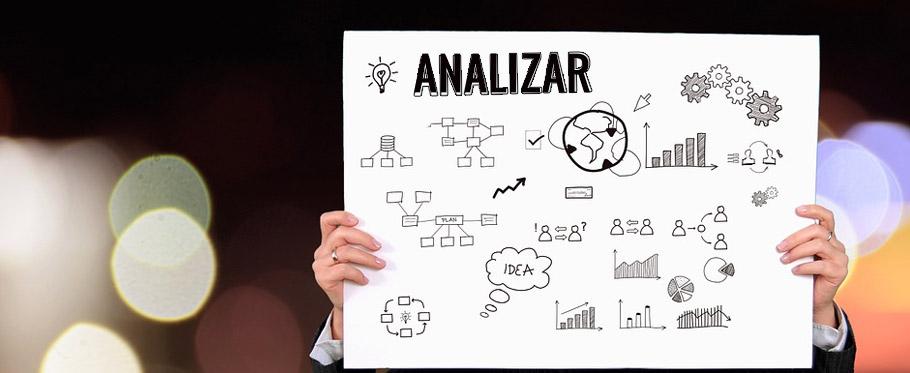 Para garantizar el crecimiento de tu empresa, analiza tus costos