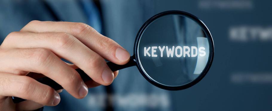 SEO tips - Aumenta la popularidad de tu página web por medio de keywords