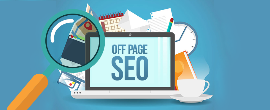 Tipos de Search Engine Optimization - Off page