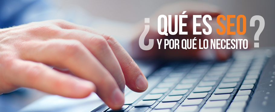 Search Engine Optimization: una recomendación que te cambiará la vida