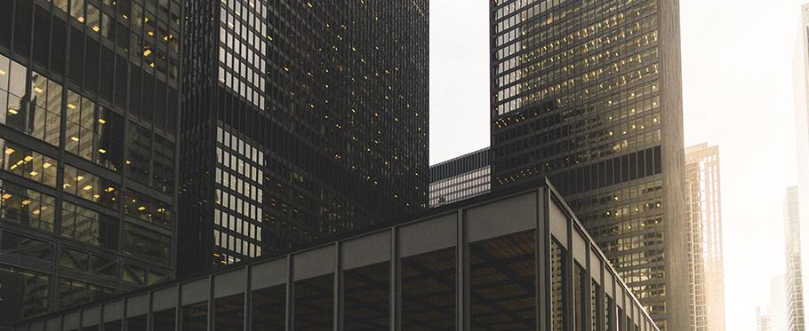 ¿Por qué la Industria Financiera debe innovar su presencia digital?