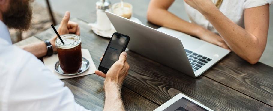 ¿Cómo eficientizar mis esfuerzos digitales en la Industria Financiera?
