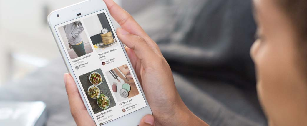 Por qué incluir Pinterest en tu estrategia de marketing en redes sociales