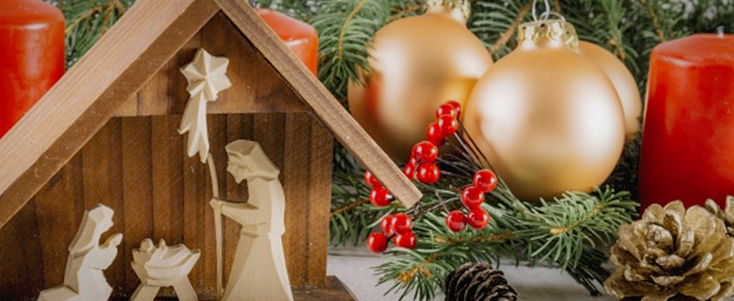 Feliz navidad te desea Niu.Marketing