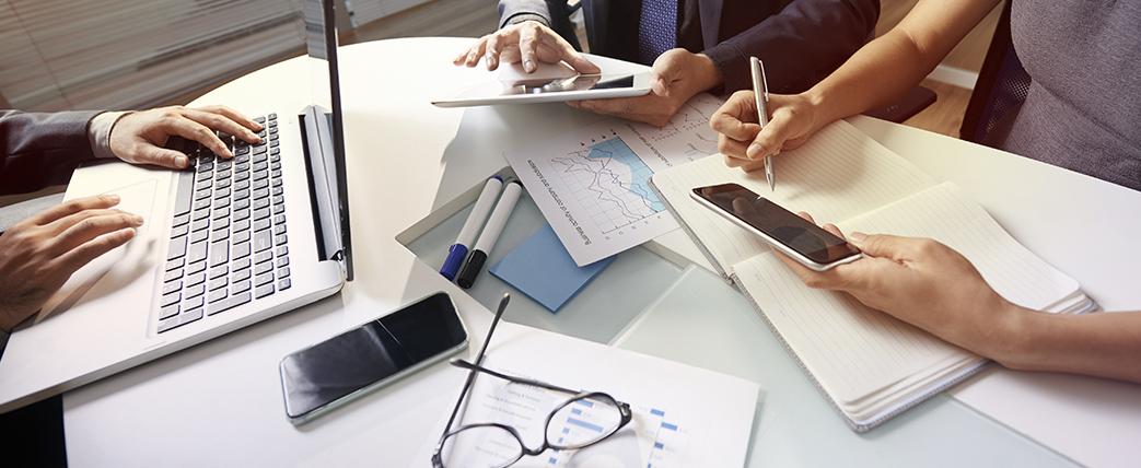 Oportunidades de la transformación digital en el marketing y la cultura organizacional
