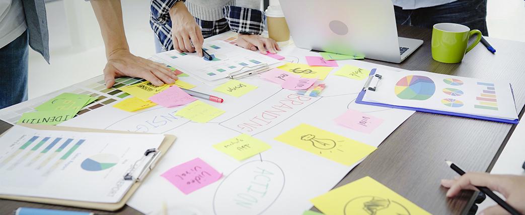 Estrategia de branding: cómo construir una marca en Internet