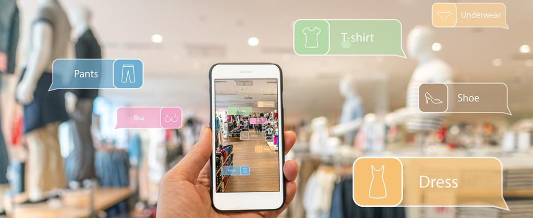 ¿Cuál es el impacto del uso de la realidad aumentada en marketing digital?