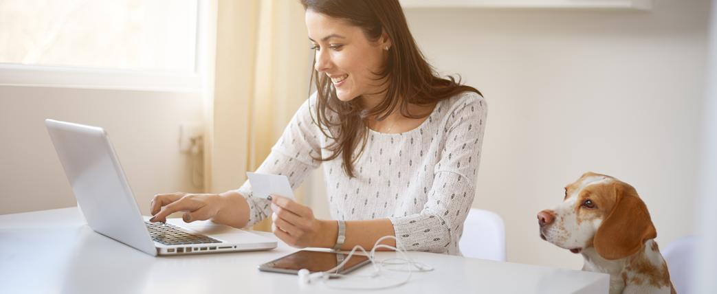 Consejos para ser eficiente trabajando desde casa